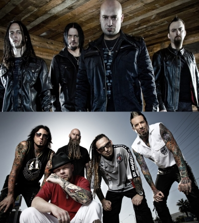 disturbed ffdp new metal albums 2015