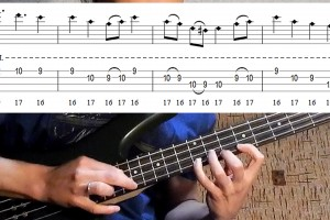 anesthesia-pulling-teeth-bass-lesson-tab-how-to-play-outro