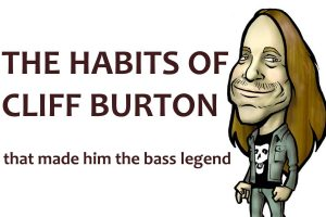 habits of cliff burton prctice bass routine andriy vasylenko