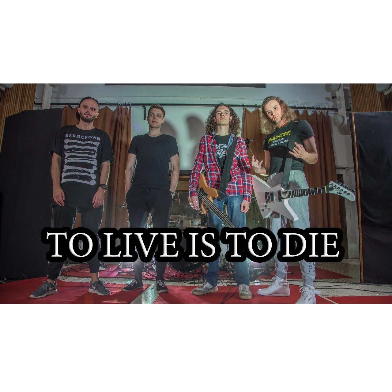 'To Live Is to Die' – the best live tribute I've seen