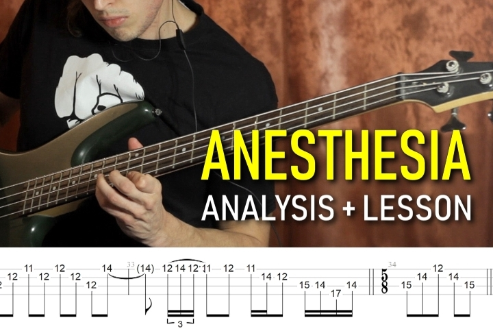 Anesthesia Pulling Teeth: FULL lesson with TABS